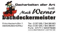 Dachdecker-Werner