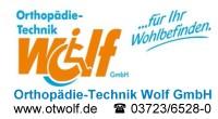 Orthop�die-Technik Wolf GmbH